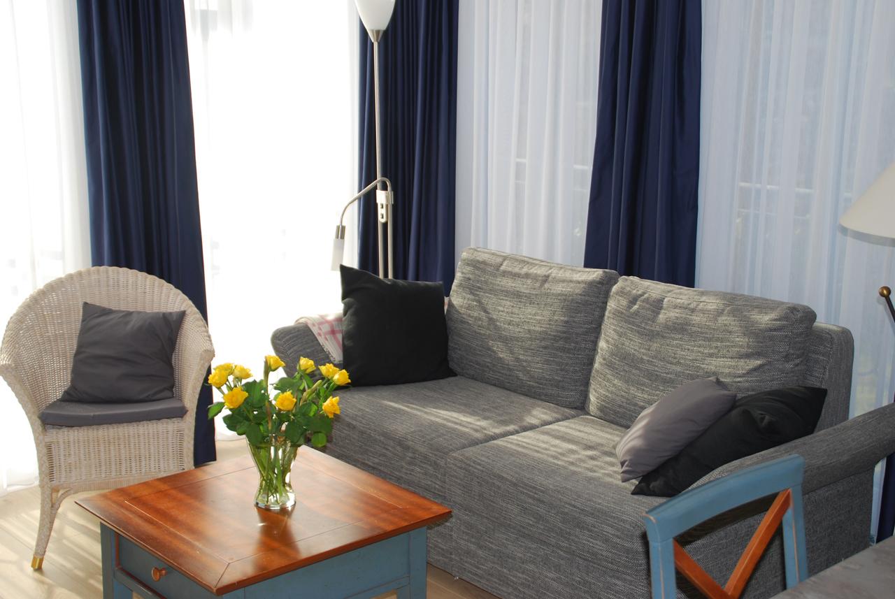 Zimmer 3 zimmer in ostseebad kühlungsborn bis 4 personen