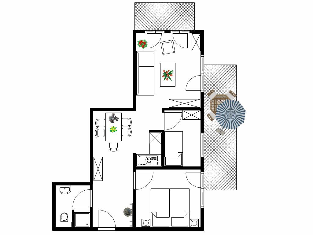 etagenbett 3 personen wohndesign und inneneinrichtung. Black Bedroom Furniture Sets. Home Design Ideas